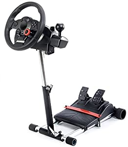 logitech driving force pro manual