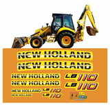 new holland lb 110 manual
