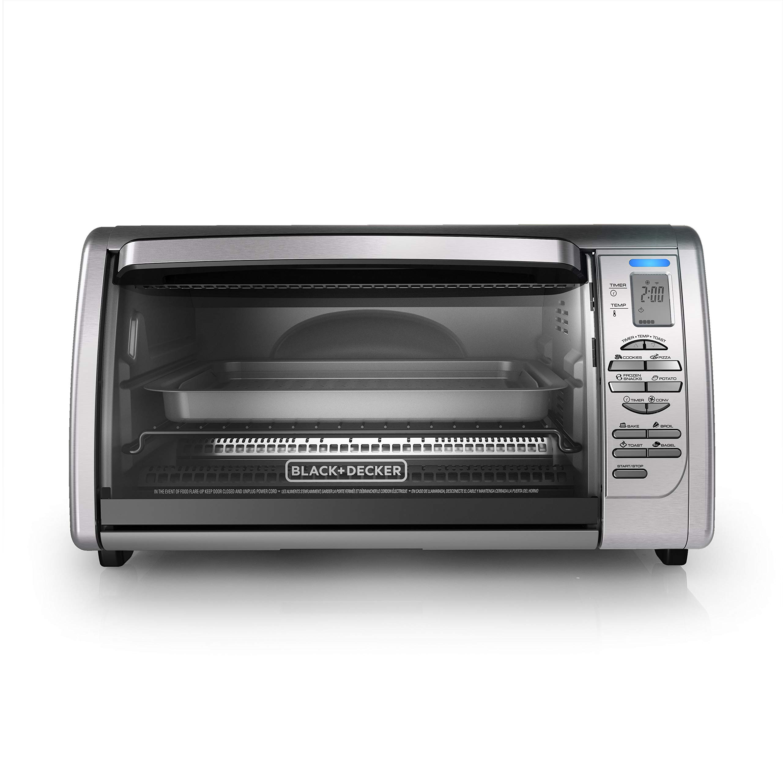 black and decker convection microwave oven manual