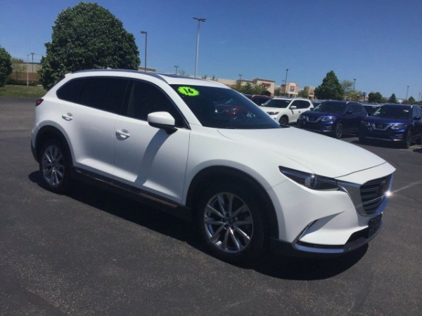 2015 mazda cx 5 grand touring owners manual