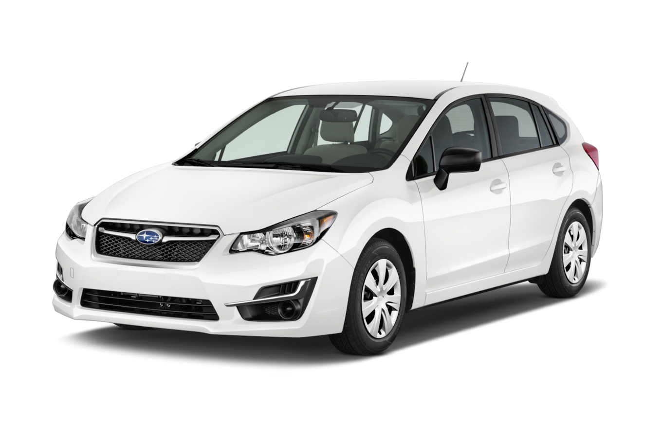 2017 subaru impreza 2.0 i manual hatchback