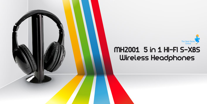 hi fi s xbs mh2001 wireless headphone manual