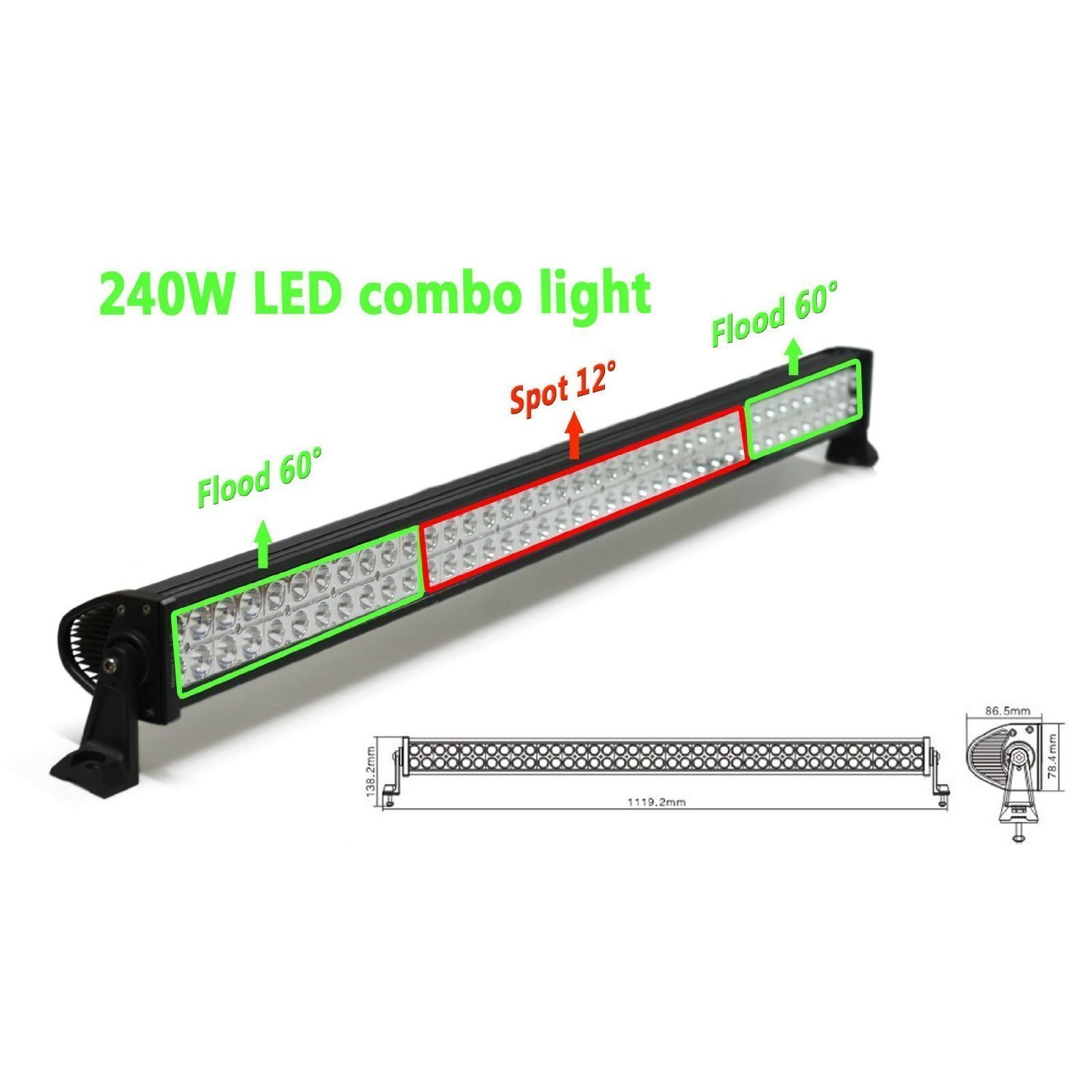 light emotion led bar manual