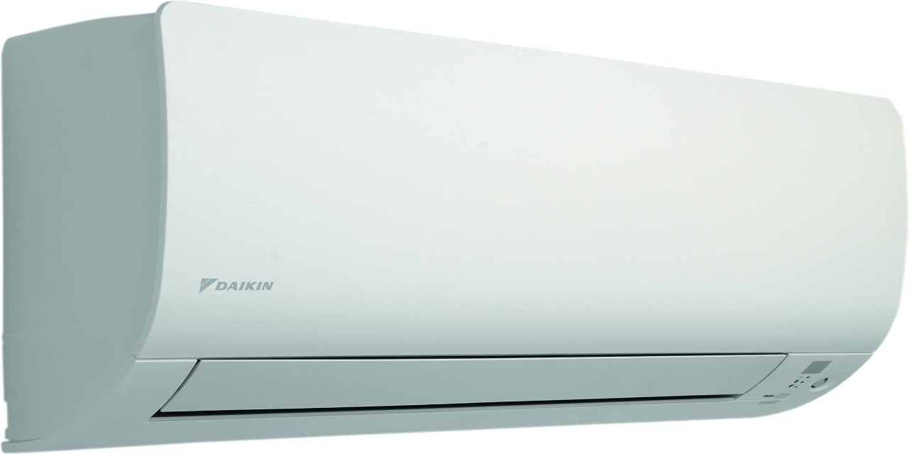 daikin operation manual split system