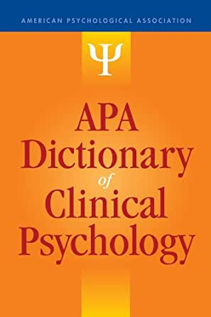 publication manual of the american psychological association ebook