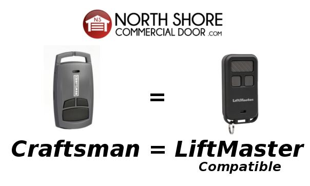 craftsman assurelink garage door opener manual