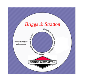 briggs and stratton 9d902 service manual