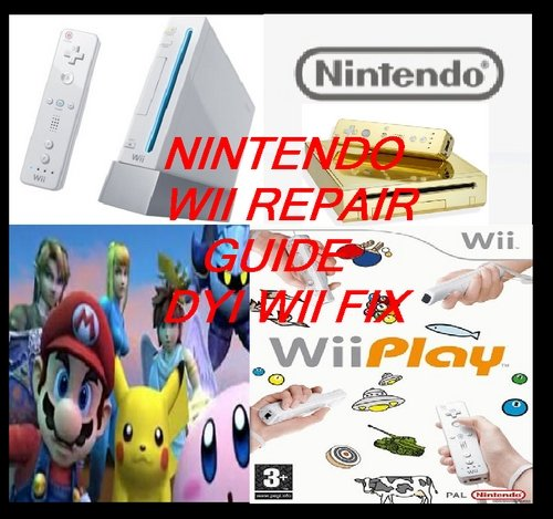 wii operations manual for help troubleshooting unable to read disc