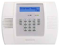iti security system user manual