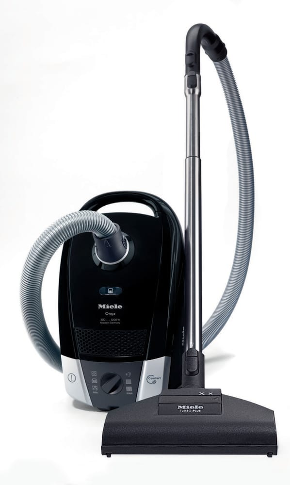 miele vacuum cleaner instruction manual