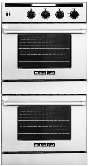 chef glendale gas oven manual