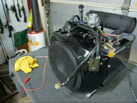 honda 24 hp v twin engine manual