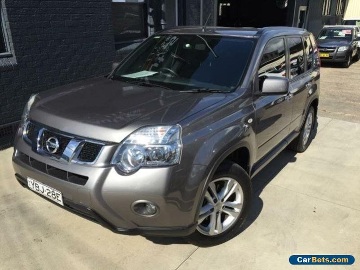 nissan x trail 2015 owners manual pdf