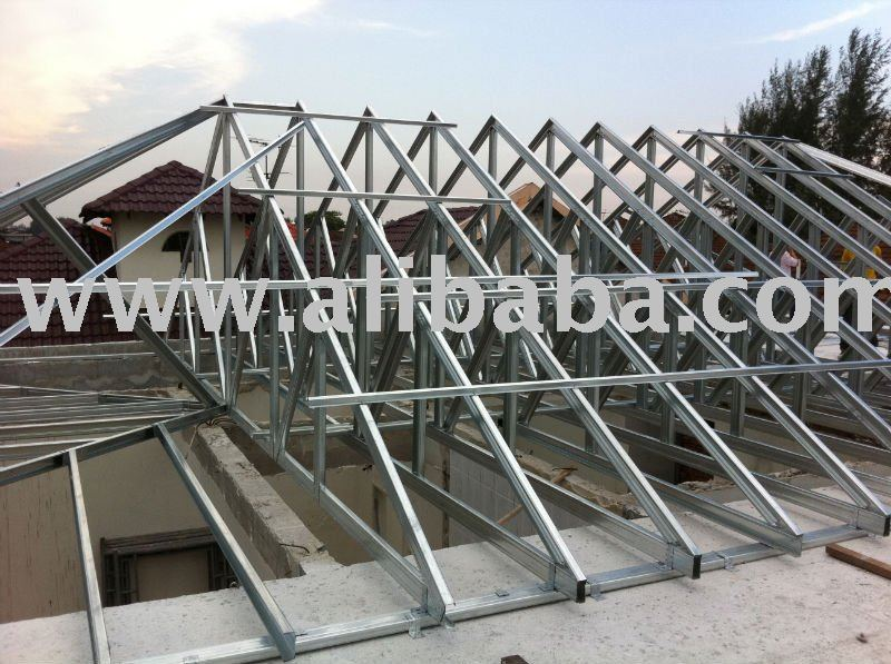 lightweight steel framing design manual