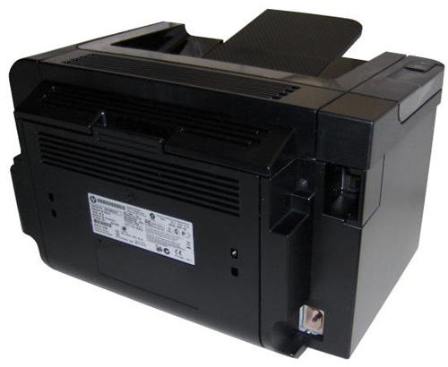 hp laserjet pro p1606dn printer manual