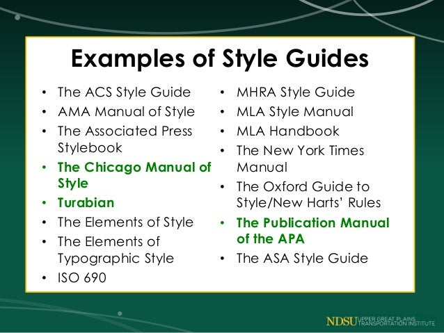 ama manual of style references