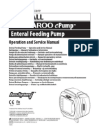 alaris syringe pump service manual