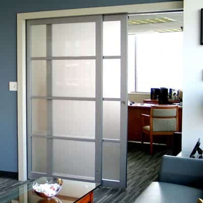 aluminium glass sliding doors exterior install manual