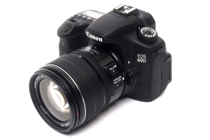 canon eos 60d instruction manual