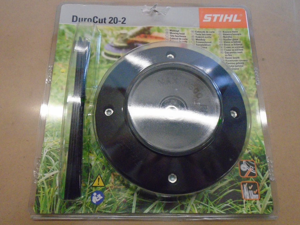 stihl fs 74 user manual