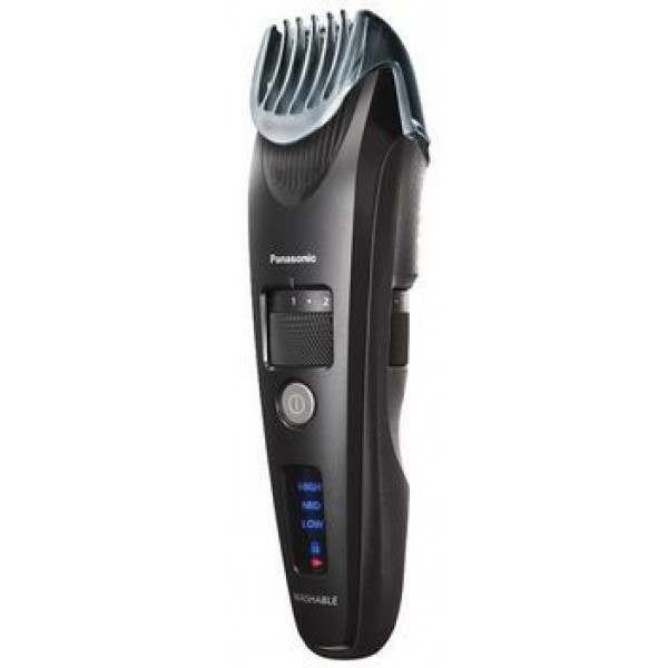wahl lithium ion beard trimmer manual