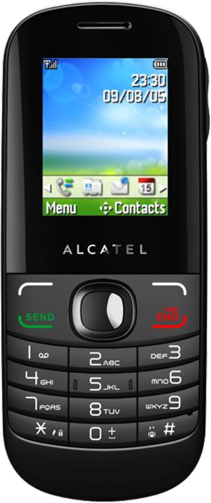 alcatel one touch tracfone manual