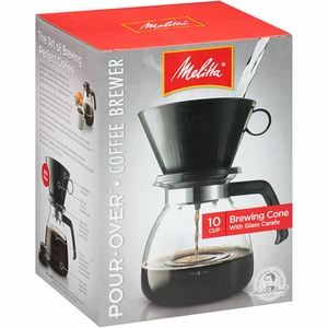 melitta coffee maker instruction manual