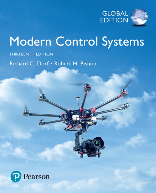 modern control systems 12th edition solution manual