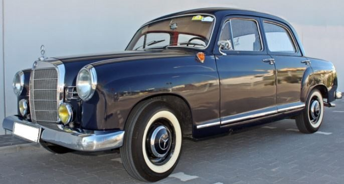 old manual cars for sale