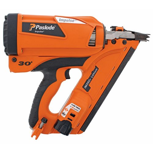 paslode impulse nail gun manual