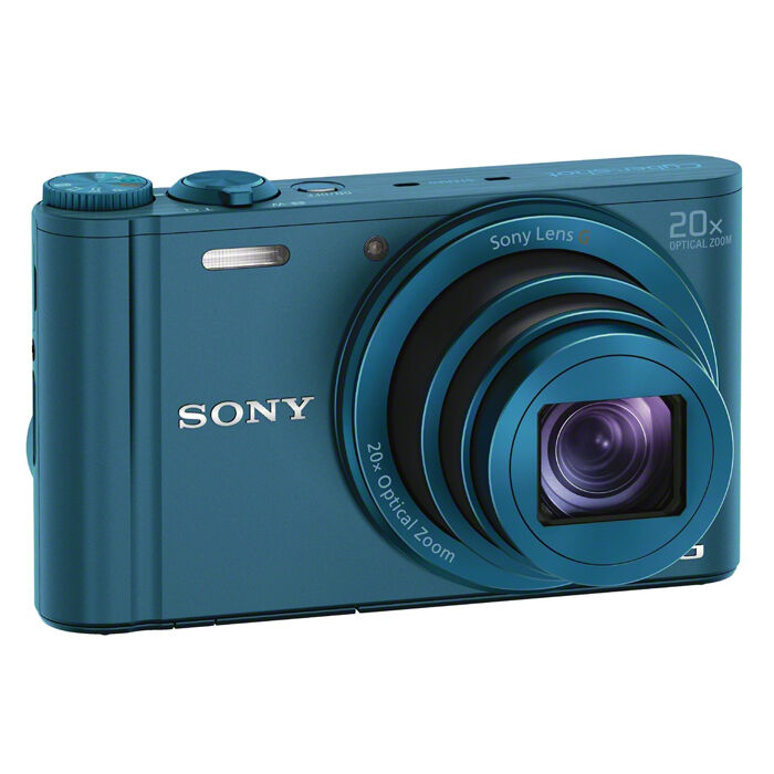 sony cyber shot wx300 manual
