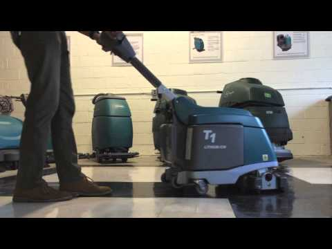tennant t3 floor scrubber manual