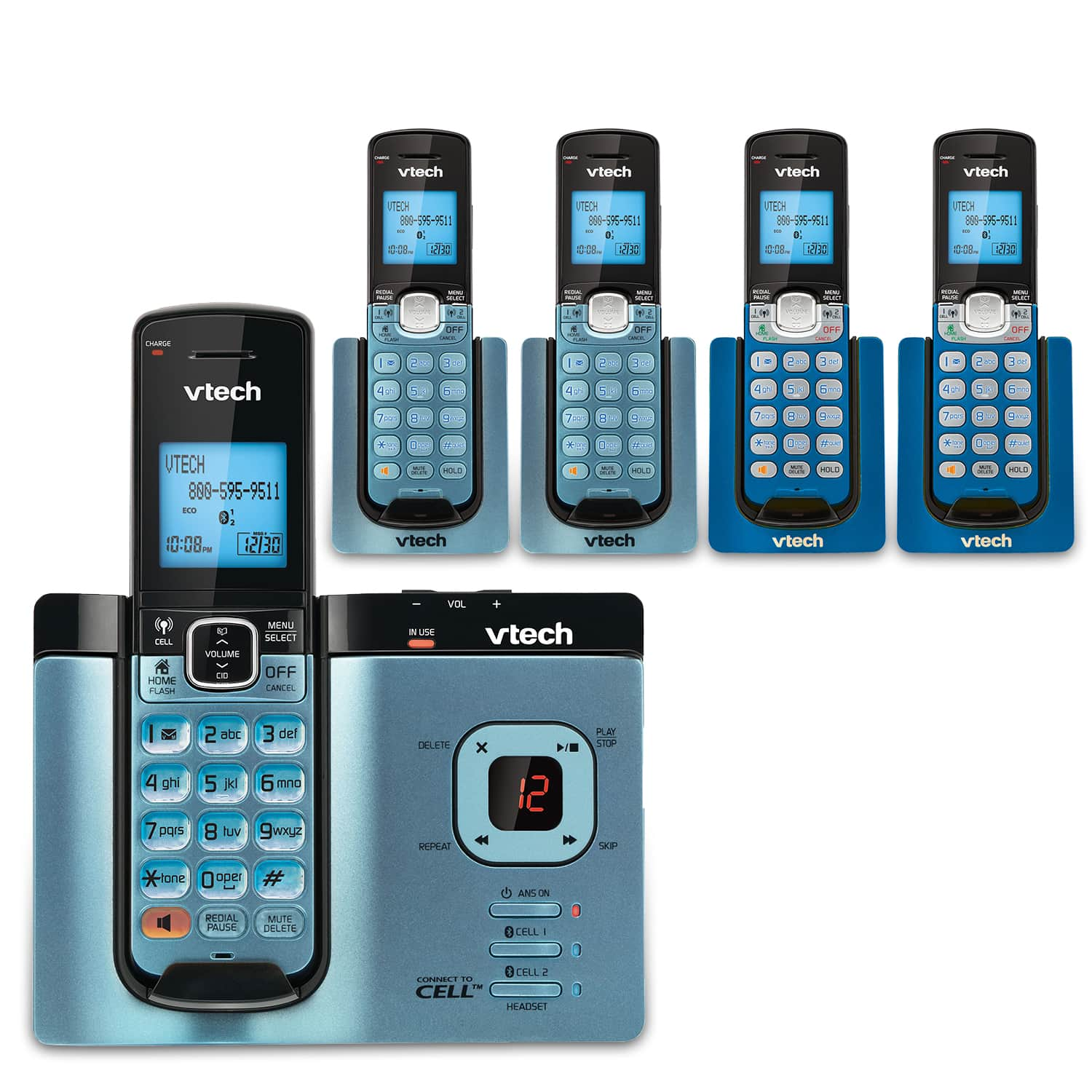 vtech connect to cell manual