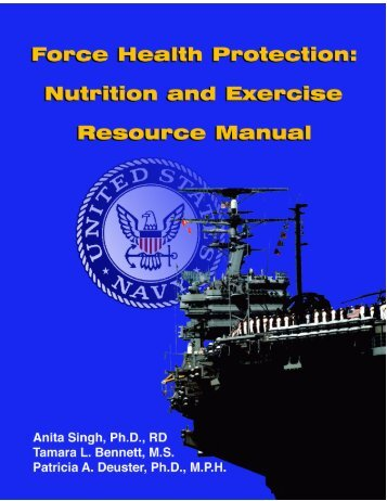 what is a resource manual